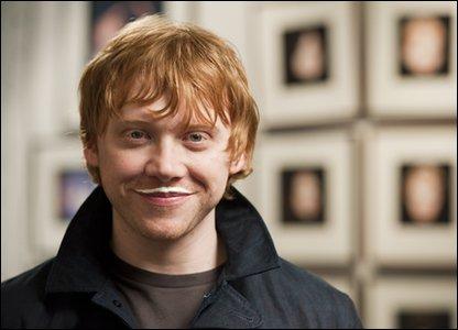 Milk Rupert